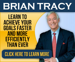 Brian Tracy - Achieve Your Goals Faster