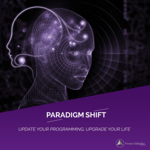 Paradigm Shift LIVE Stream