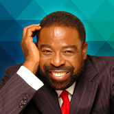 Review Les Brown The Laws Of Success